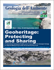 Geoheritage Documents