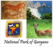 National Park of Gargano