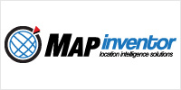 Map Inventor logo