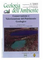 Atti Convegno Rionero in Vulture (2003)